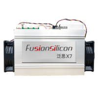 ASIC FusionSilicon X7+ Miner