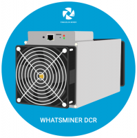 ASIC MicroBT Whatsminer D1 44Th/s