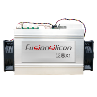 ASIC FusionSilicon X1 Miner