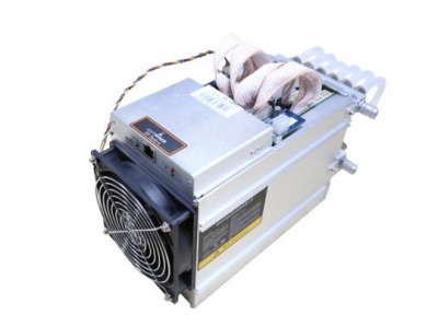 ASIC Antminer S9 - Hydro 18 Th/s