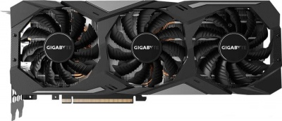 Видеокарта Nvidia Gigabyte GeForce RTX 2080 Ti Gaming