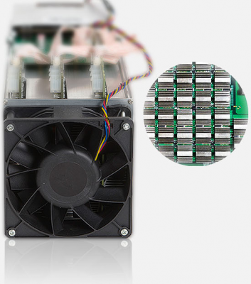 ASIC Antminer S9i - 14TH/s